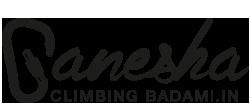 Climbing Badami Logo