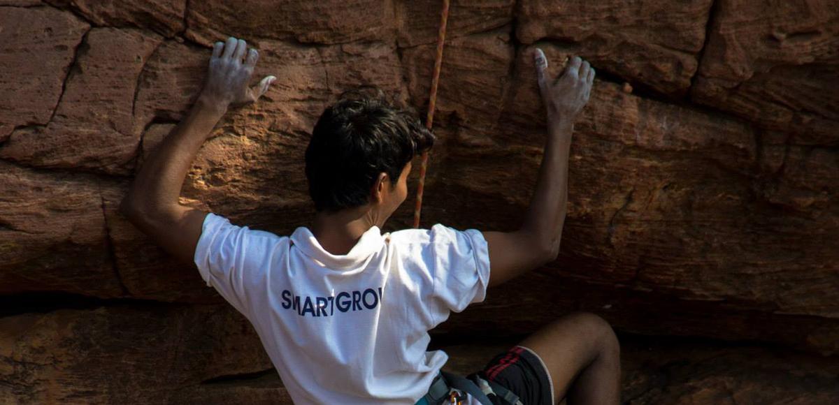 ganesha_rockclimbing